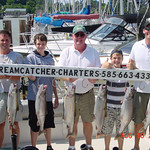 Dream Catcher Charters - (585) 314-2407